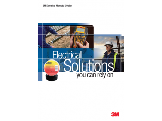 3M Electrical Solutions