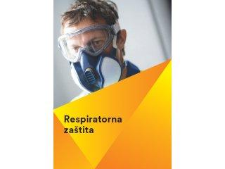 3M Respiratorna zaštita