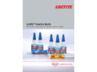 Loctite - Trenutačna ljepila