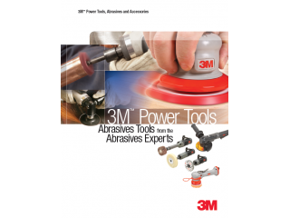 3M Power Tools Catalogue