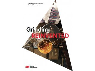 3M Abrasive Systems Product Cataloque