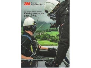 3M Katalog proizvoda za osobnu zaštitu - II. dio