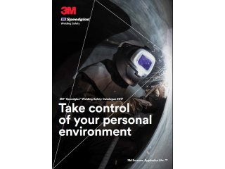 3M Welding Safety Catalogue